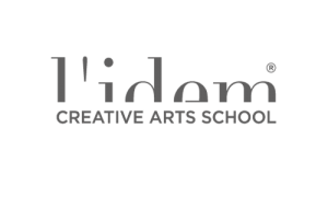 L'idem Creative arts school_Logo