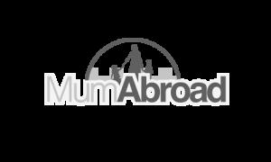 Mum Abroad_Logo