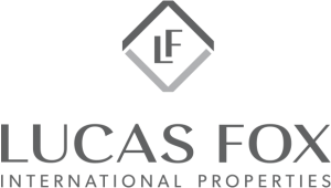 Lucas Fox_International Properties Logo